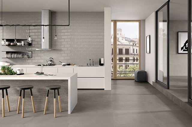 Lemmens tegels | Keramische tegels keuken