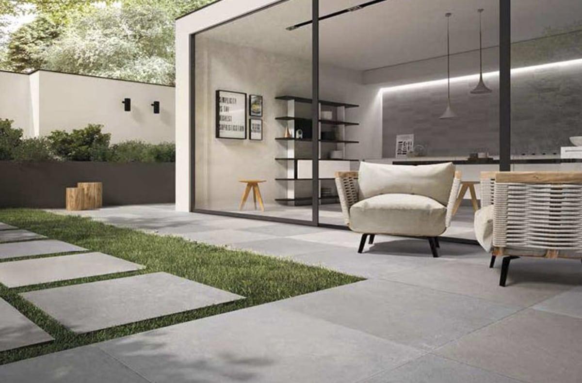 Lemmens tegels | Keramische tegels Tuin & Terras