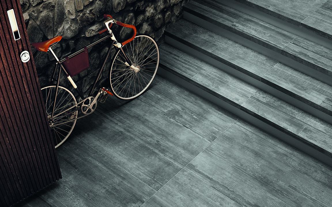 Lemmens Tegels | Keramische tegels - out formwork coal