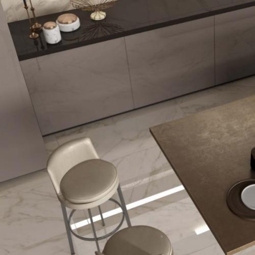 Lemmens Tegels | Keramische tegels - keuken