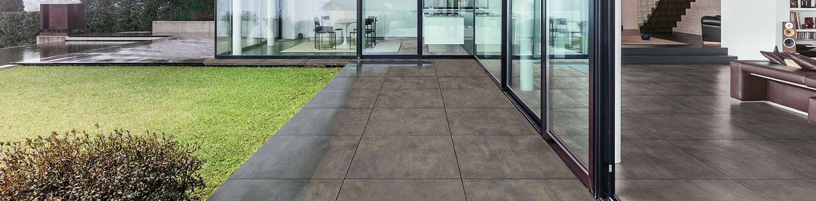 Lemmens Tegels | Keramische tegels - woonkamer & terras