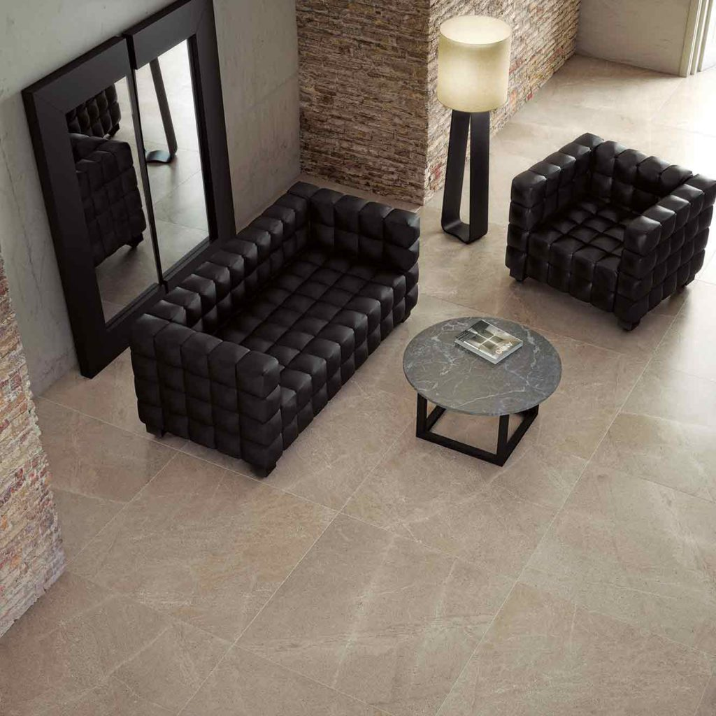 Greenstone Moka Naturel